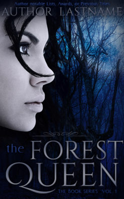 The Forest Queen $199