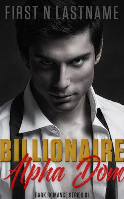 Billionaire Alpha Dom $99