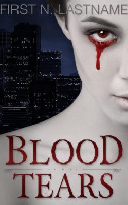 Blood Tears $149
