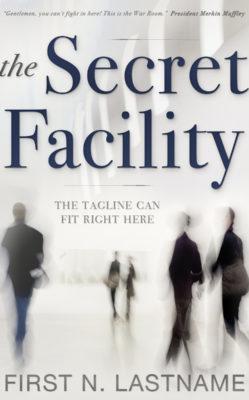 The Secret Facility $149