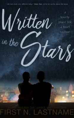 Written in the Stars $149