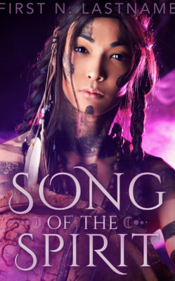 Song of the Spirit $199
