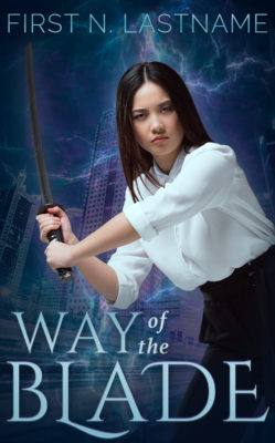 Way of the Blade $199