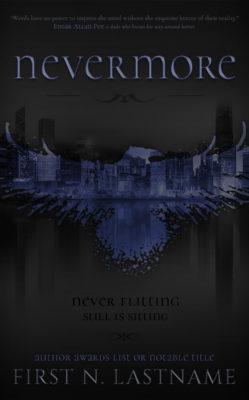 Nevermore $149