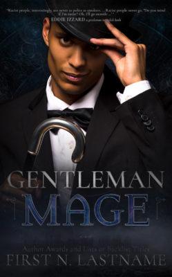Gentleman Mage $149