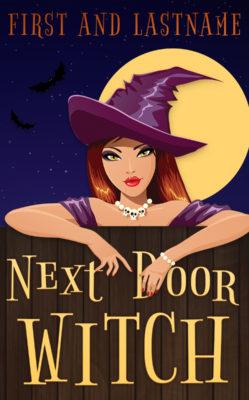 Next Door Witch $149