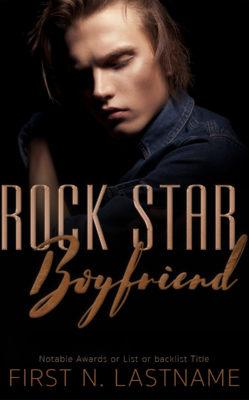 Rock Star Boyfriend  $99