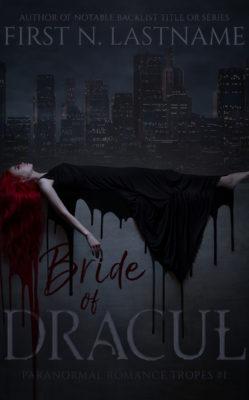 Bride of Dracul $149