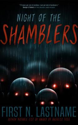 Night of the Shamblers $99