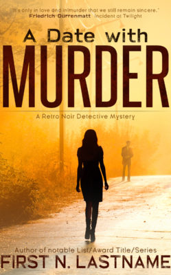 A Date with Murder $99