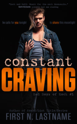 Constant Craving $99