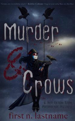 Murder & Crows $199