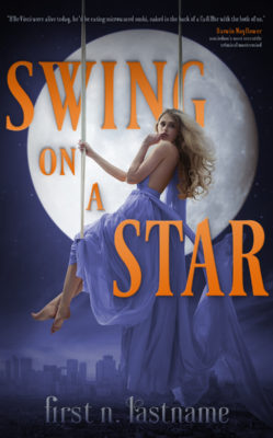 Swing on a Star $199